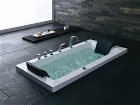 baignoire dans le sol quels sont les diff 233 rents types de baignoire meubles