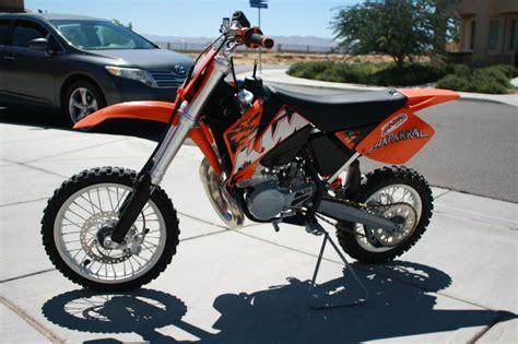 Ktm 65cc Dirt Bike For Sale 2008 Ktm 65 Sx Dirt Bike For Sale On 2040 Motos