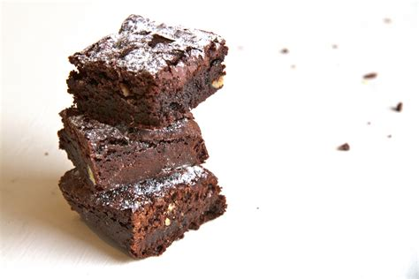 my ate a brownie brownies recipe dishmaps