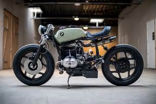Bmw Bikes Ironwood Motorcycles Bmw R80 The Mutant S Gear