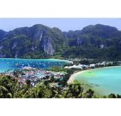 10 Best Islands In Thailand With Photos &amp Map  Touropia