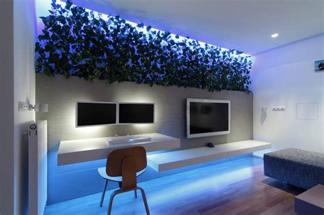 Living Room Lighting Solutions by Indoor Plant Inspiration To Transform Your Space