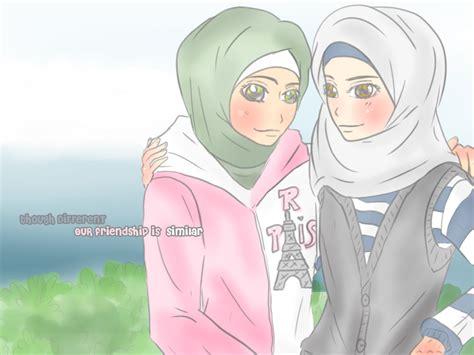 anime yang lucu ziyah asbag z anime muslimah yang lucu and imut