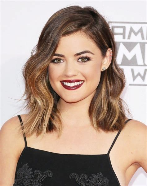 will a lob haircut make my hips look bigger 4 hairstyles for thin hair that give major volume thin