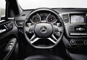 Inside A Mercedes 2017 Mercedes Ml Class Release Date 2018 2019 Car Reviews