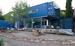Shipping Container House by 22 Most Beautiful Houses Made From Shipping Containers