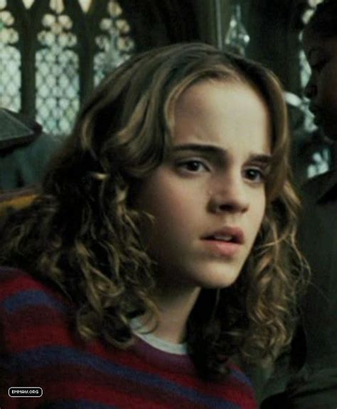 Hermione Granger Harry Potter 3 by Hermione Granger In Harry Potter And The Prisoner Of