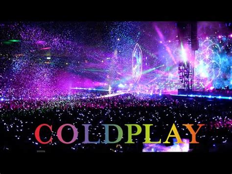 coldplay zurich coldplay live in zurich 2016 a sky full of stars youtube