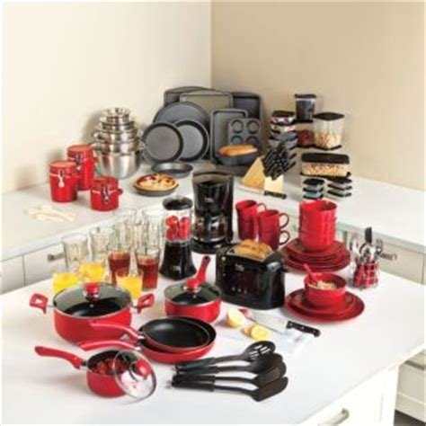 145pc complete kitchen starter set awesome home decor