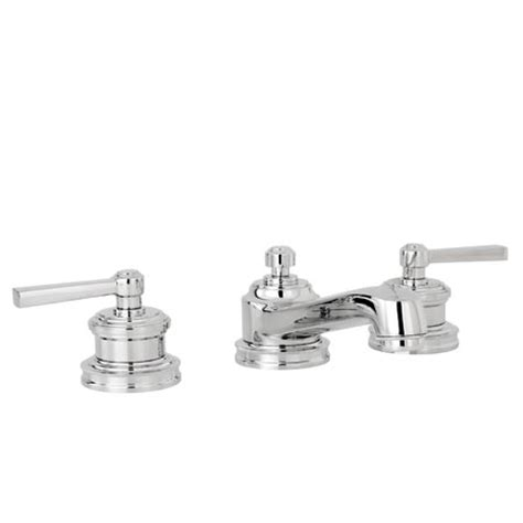newport brass bathroom faucets miro widespread lavatory faucet 1620 newport brass