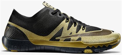 cr7 shoes for black gold nike free trainer cristiano ronaldo shoes