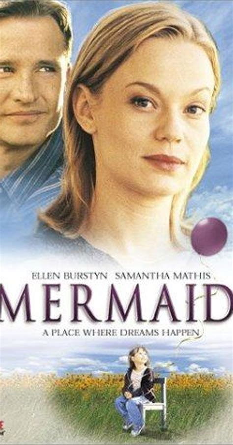 biography dvd list mermaid tv movie 2000 imdb