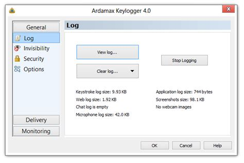 tutorial hack ex how to hack with ardamax keylogger tutorial ex geek