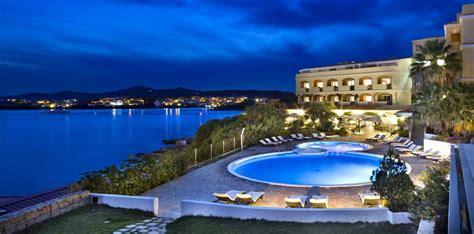 hotel gabbiano azzurro hotel gabbiano azzurro golfo aranci