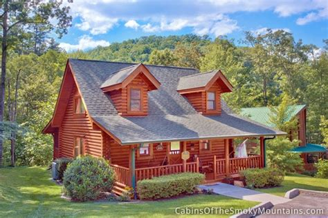 Cabin Rentals Wears Valley Tennessee by Wears Valley Cabin Rentals In Tennessee
