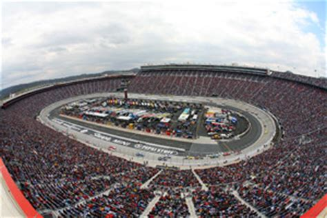 how many seats at bristol motor speedway bristol motor speedway s string of 53 sellouts in
