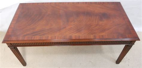 Mahogany Coffee Tables For Sale Mahogany Coffee Tables For Sale