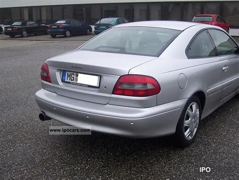auto air conditioning repair 2002 volvo c70 seat position control 2002 volvo c70 t5 premium car photo and specs