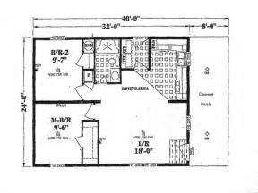 Small House Plans With Open Floor Plan Open Floor Plans Small Cabins