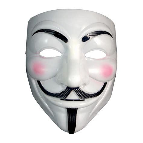 Maskara Transparan anonymous mask png transparent image pngpix