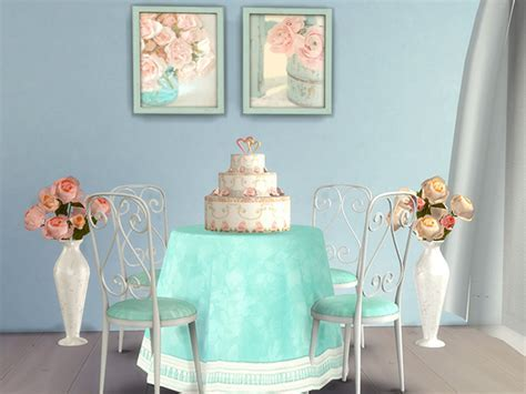 cake » Sims 4 Updates » best TS4 CC downloads