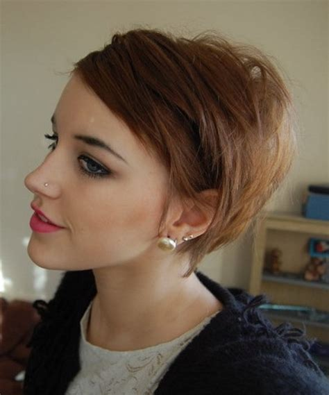 short hairstyles cute short hairstyles for teenage girl short hairstyles for teenage girls