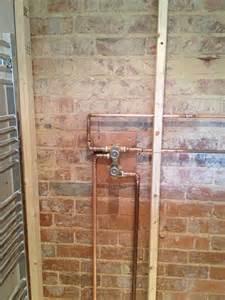 Thermostatic Bath Shower Mixer Taps uk bathroom