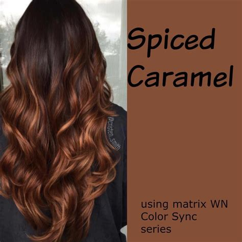 hait color spiced hair color cuts colors styles