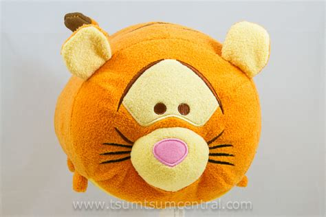 Tsum Disney Tomica Tiger tigger 100 acre wood friends at tsum tsum central