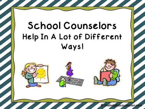 school counselor images elementary school counselor introduction lesson 171 the