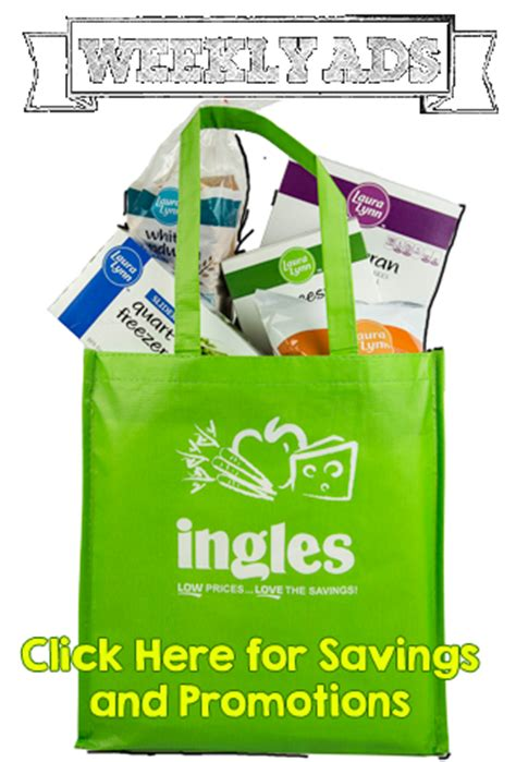 ingles printable grocery coupons ingles markets