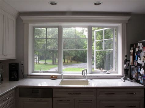 Outside Kitchen Designs by If You Like Your Kitchen Windows What Is Brand And Model