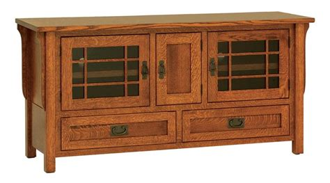 woodwork craftsman style tv stand plans pdf plans