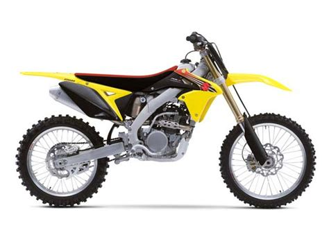 Suzuki Dirt Bikes Prices 187 2014 Suzuki Rm Z250 At Cpu All Pictures And