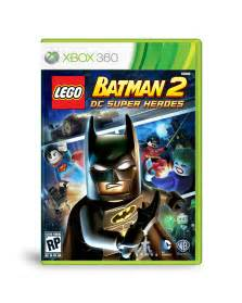 Lego batman 2 dc super heroes review sticktwiddlers