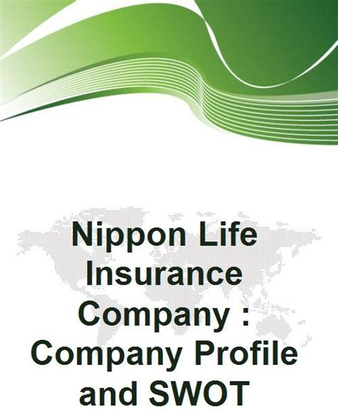 insurance company template professional company profile cover letter from