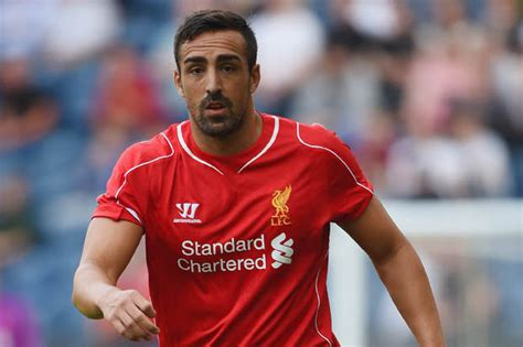 jose enrique football stats liverpool age 29 liverpool transfer news jose enrique heading to west brom