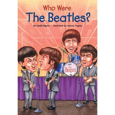 biography beatles book mrs malecha s 40 books who were the beatles