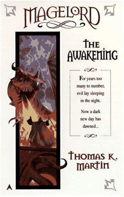 the awakening books the awakening magelord book 1 by k martin