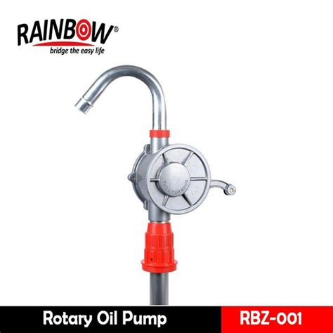Pompa Minyak Tangan manual tangan rotary barrel pompa siphon pompa lliquid transfer pompa pompa id produk