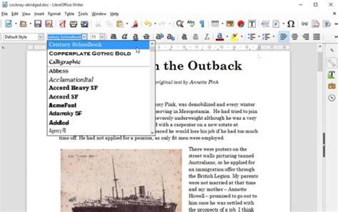 Ms Office Alternative by 7 Best Microsoft Office Alternatives For Free