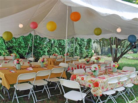 backyard cing ideas tent party ideas best tent 2017