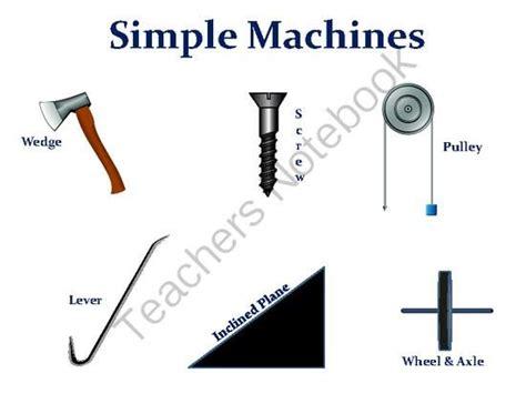 simple machines pinterest the world s catalog of ideas