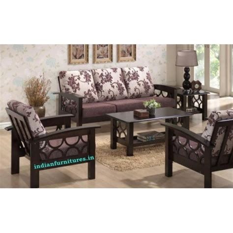 wooden sofa set with price list wooden sofa set models with price www imgkid com the