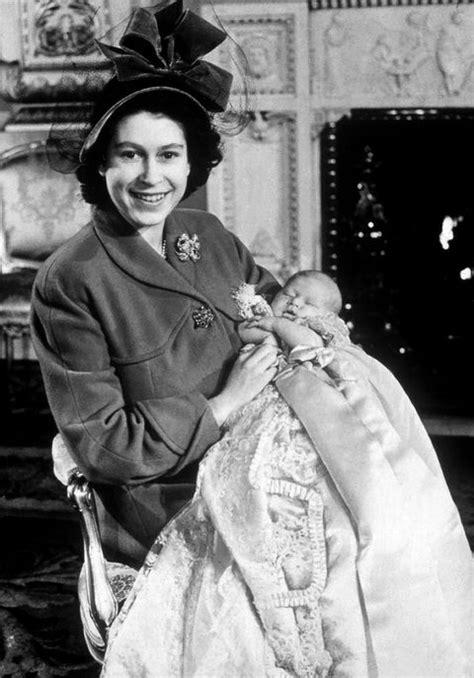 royal births  history  queen elizabeth