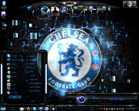 download themes chelsea for pc custom windows 7 themes multimedia talk chelsea