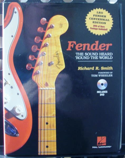 leo fender the heard around the world books router s hump page 2 telecaster guitar forum