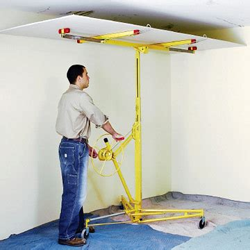 drywall lifts car interior design