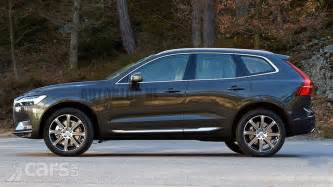 Volvo Xc 60 New Volvo Xc60 Leaks Ahead Of Its Geneva Debut Cars Uk