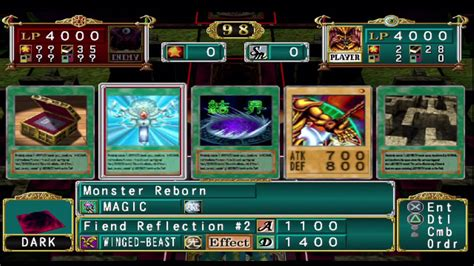 yugioh duelist yugioh the duelists of the roses exodia deck